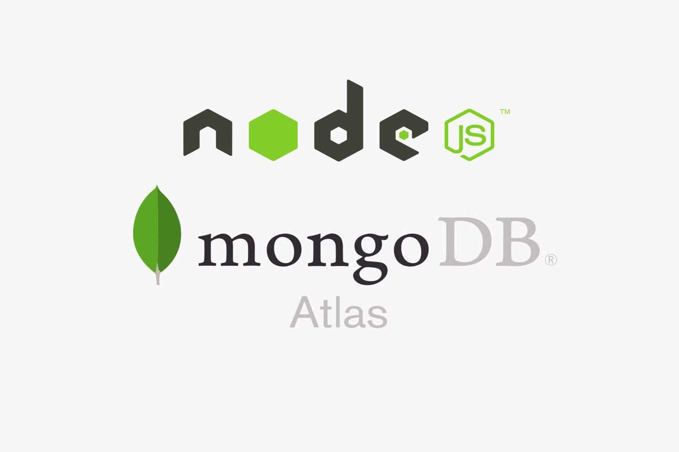 Conexión NodeJS con MongoDB Atlas · Hugo Roca Proyectos